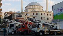 Kadıköy Kiralık Asansör